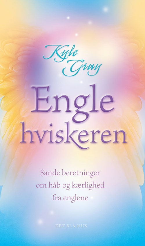 N/A – Englehviskeren på bog & mystik