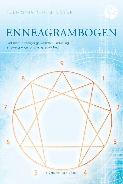 N/A – Enneagrambogen fra bog & mystik