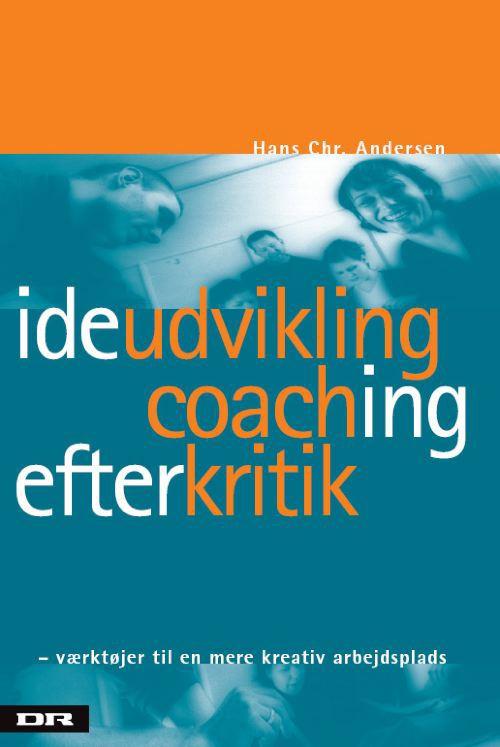 Image of   Ideudvikling, coaching, efterkritik