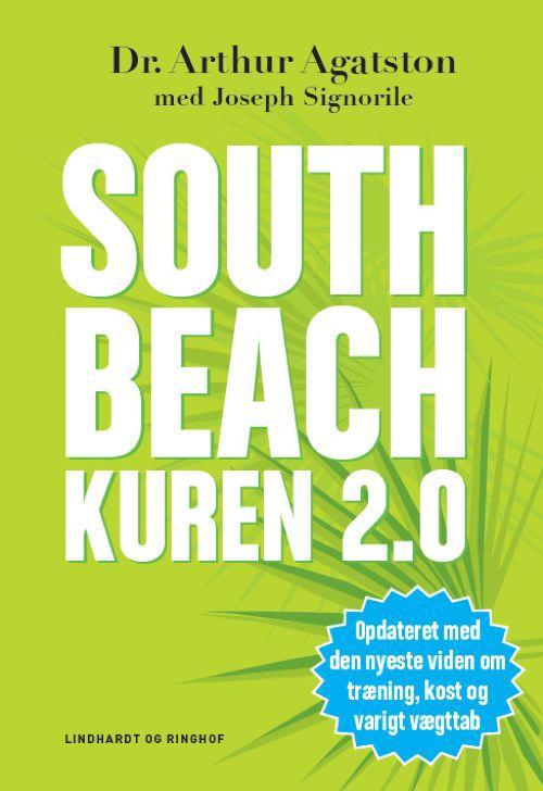 N/A South beach kuren 2.0 fra bog & mystik