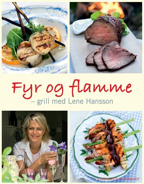 Image of   Fyr og flamme