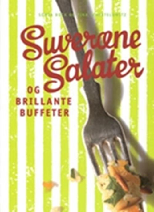 N/A – Suveræne salater og brillante buffeter fra bog & mystik