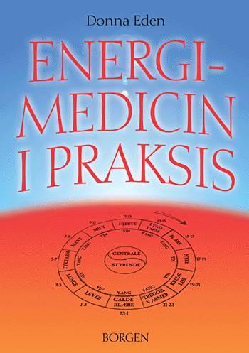 Image of   Energimedicin i praksis