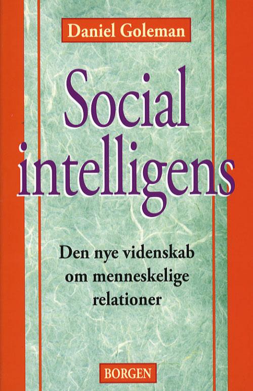 N/A – Social intelligens på bog & mystik