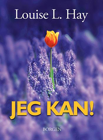 Image of   Jeg kan - incl CD