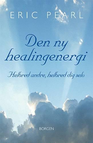 Den ny healingenergi fra N/A på bog & mystik