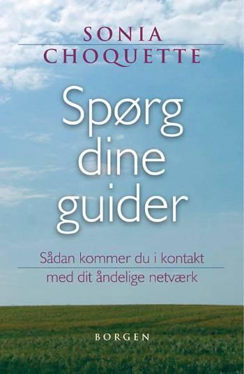 Spørg dine guider fra N/A fra bog & mystik