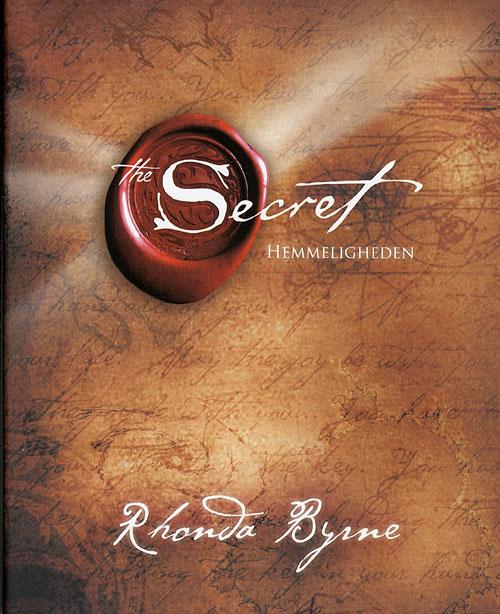 The secret - hemmeligheden fra N/A fra bog & mystik