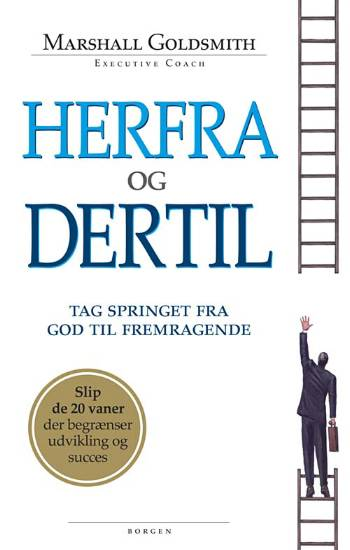 Image of   Herfra og dertil