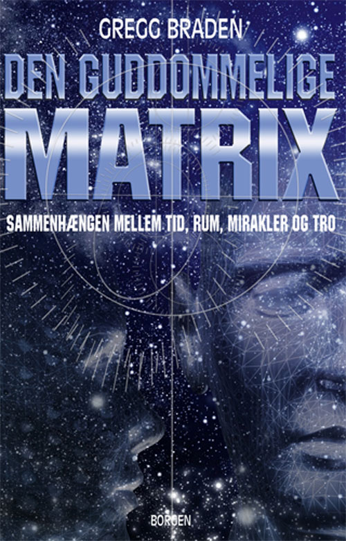 N/A Den guddommelige matrix fra bog & mystik