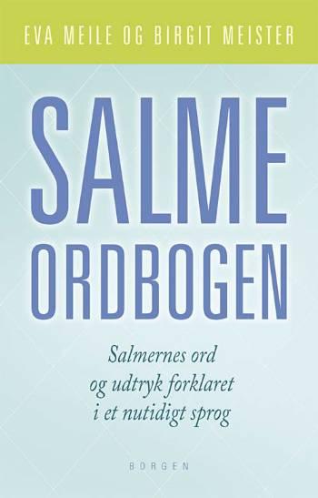 Salmeordbogen fra N/A fra bog & mystik