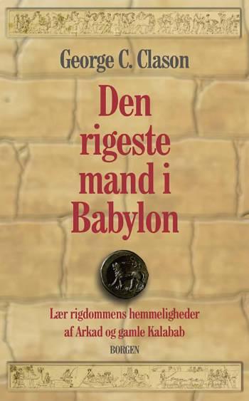 Image of   Den rigeste mand i Babylon