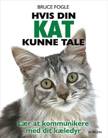 N/A – Hvis din kat kunne tale på bog & mystik