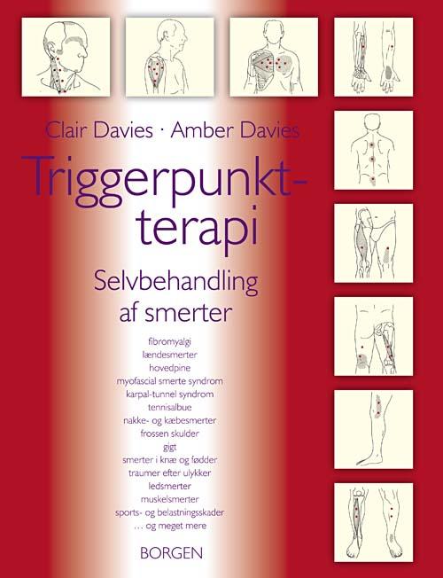N/A Triggerpunkt-terapi fra bog & mystik