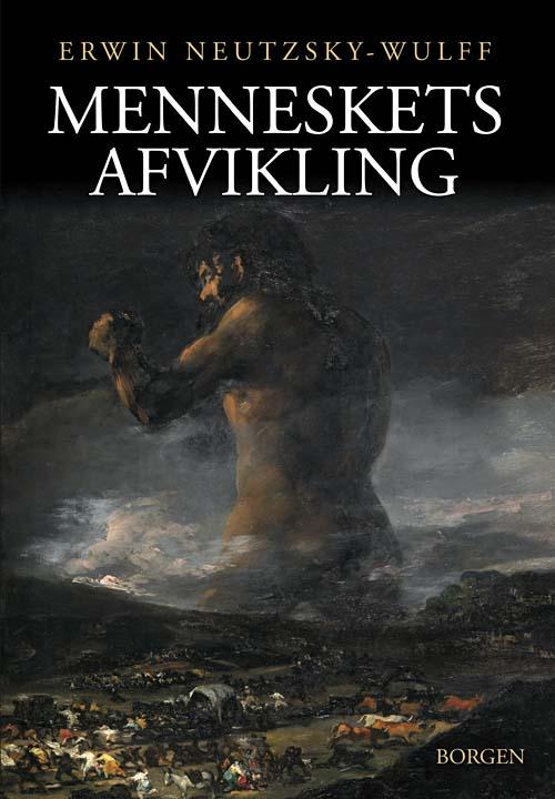 Menneskets afvikling fra N/A på bog & mystik
