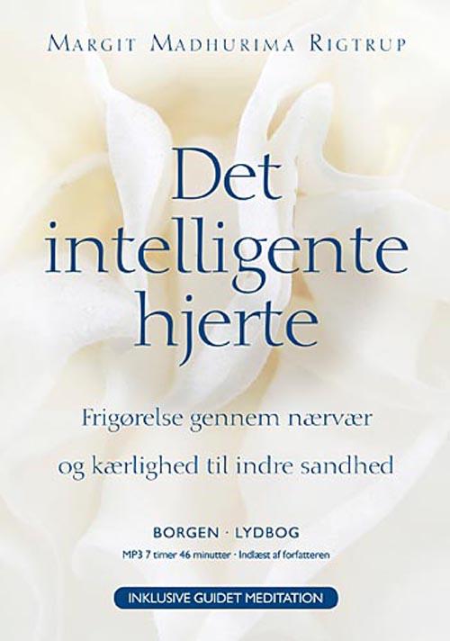 Det intelligente hjerte - lydbog fra N/A på bog & mystik