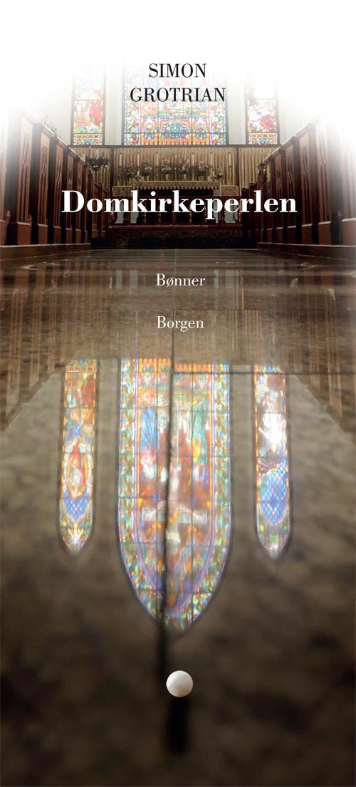 N/A – Domkirkeperlen fra bog & mystik