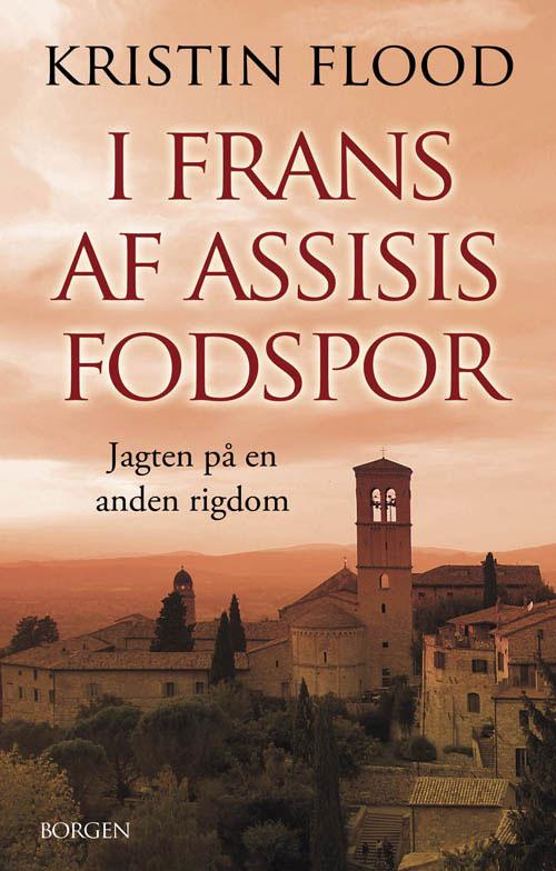 N/A – I frans af assisis fodspor fra bog & mystik