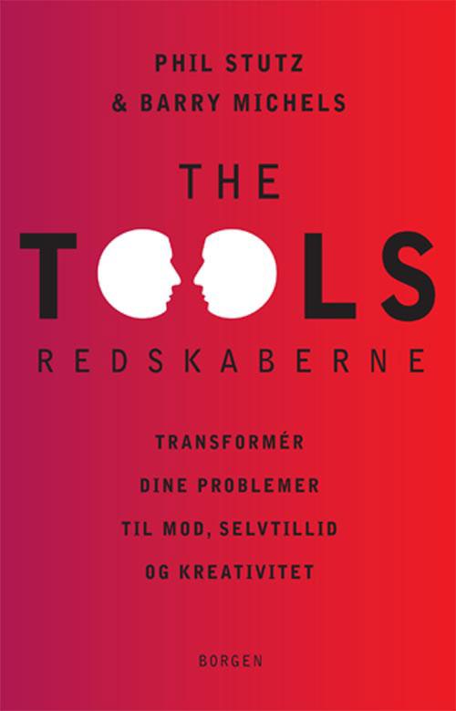 N/A – The tools - redskaberne på bog & mystik