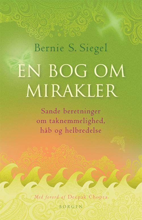 En bog om mirakler fra N/A på bog & mystik