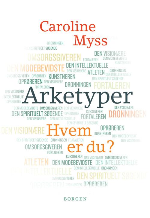 N/A Arketyper fra bog & mystik