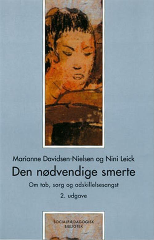N/A – Den nødvendige smerte fra bog & mystik