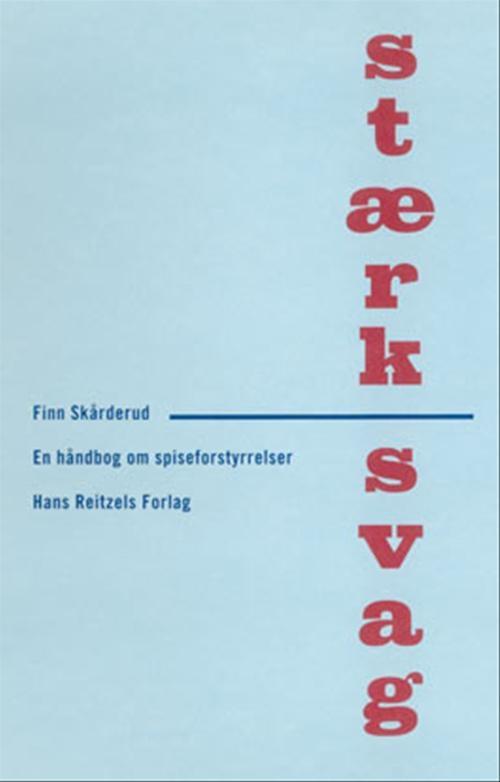 N/A – Stærk - svag på bog & mystik