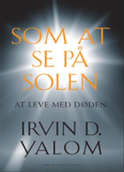 Image of   Som at se på solen