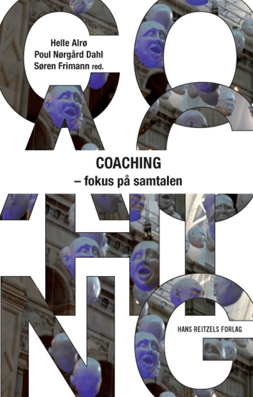 Image of   Coaching fokus på samtalen