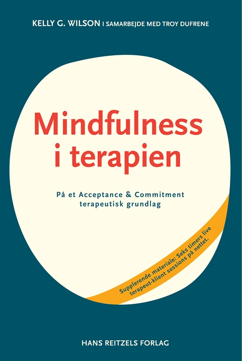Image of   Mindfulness i terapien
