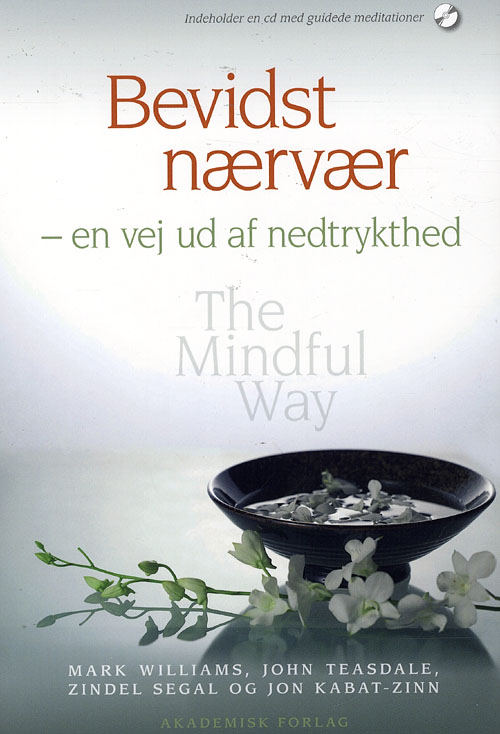 Bevidst nærvær - Incl CD