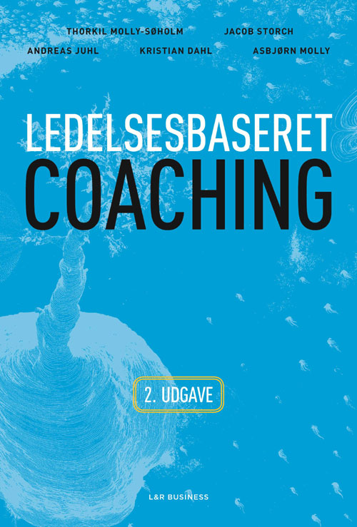 Image of   Ledelsesbaseret coaching