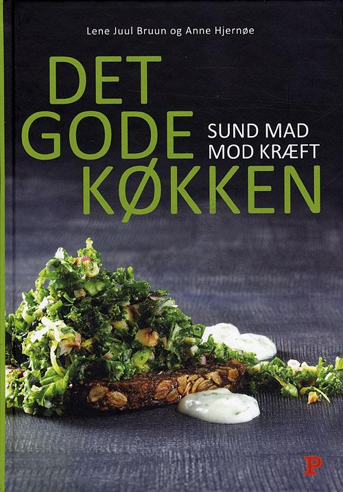 Image of   Det gode køkken