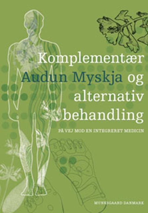 N/A Komplementær og alternativ behandling fra bog & mystik