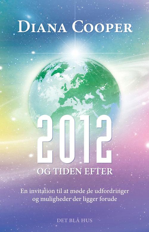 2012 fra N/A på bog & mystik