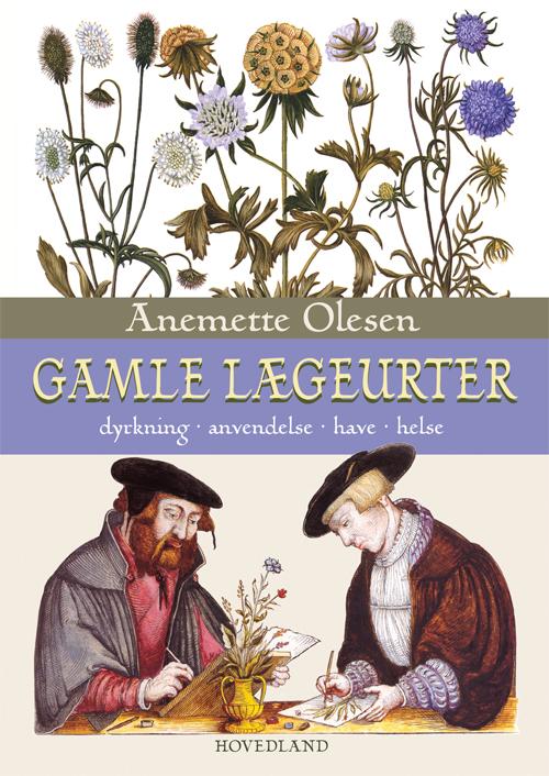 Image of   Gamle lægeurter