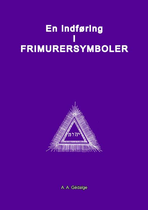 Image of   En Indføring i Frimurersymboler