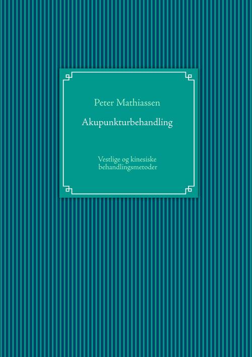 Akupunkturbehandling fra N/A fra bog & mystik