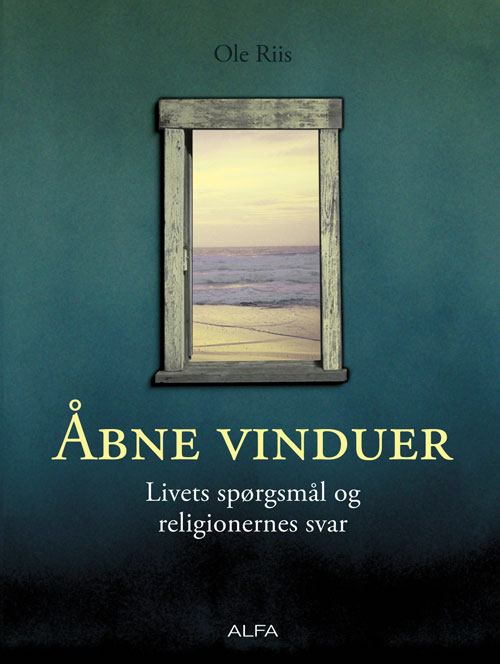 Image of   Åbne vinduer
