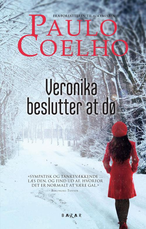 N/A Veronika beslutter at dø fra bog & mystik