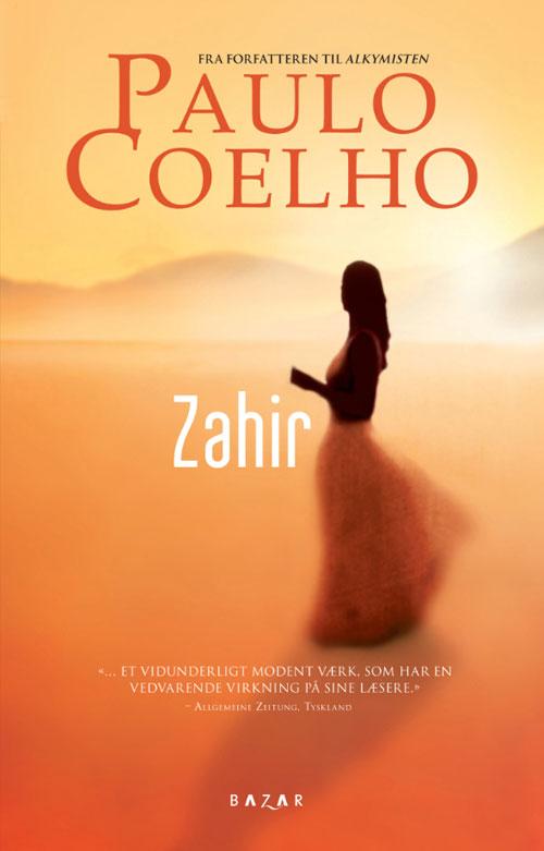 N/A – Zahir på bog & mystik