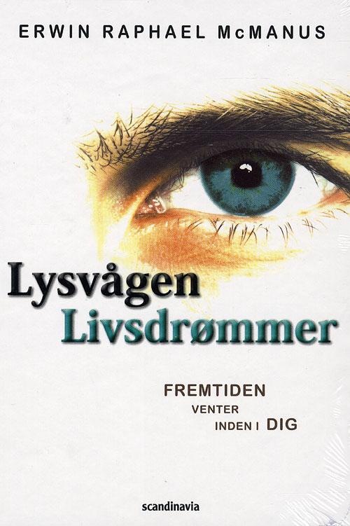Lysvågen livsdrømmer fra N/A på bog & mystik