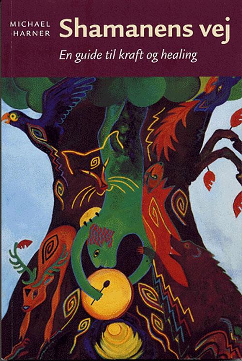 Shamanens vej fra N/A på bog & mystik