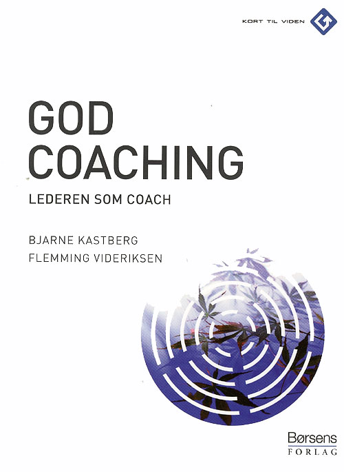 Image of   God coaching