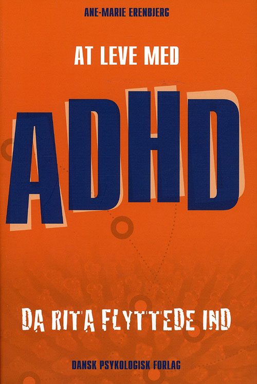 Image of   At leve med ADHD