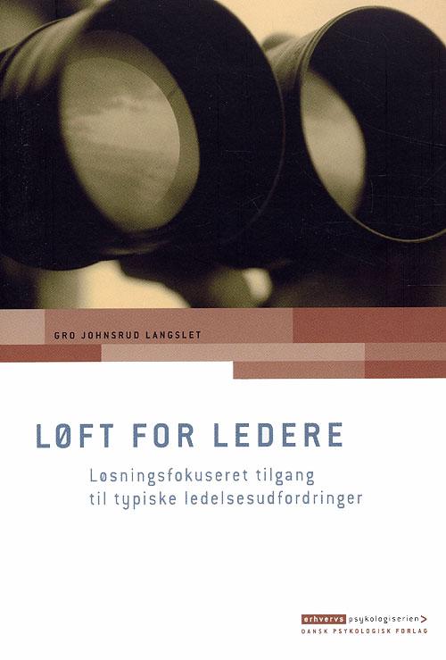 Løft for ledere fra N/A på bog & mystik