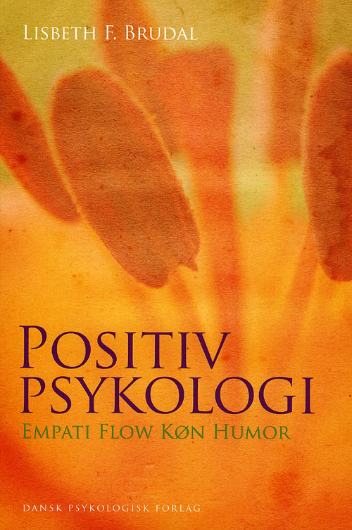N/A Positiv psykologi på bog & mystik