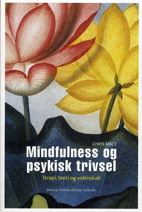 Image of   Mindfulness og psykisk trivsel