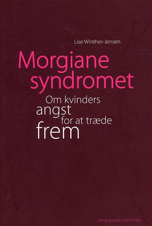 N/A Morgianesyndromet fra bog & mystik