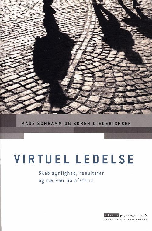 Virtuel ledelse fra N/A på bog & mystik